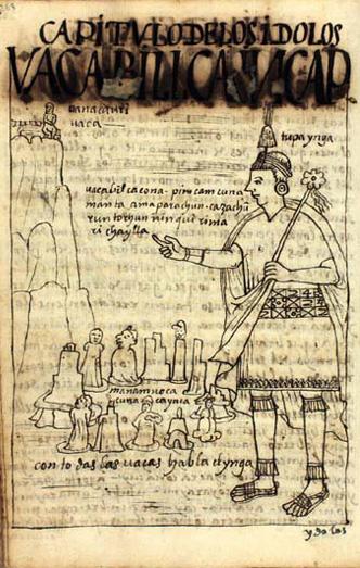 From the manuscript in the Royal Library, Copenhagen, Denmark