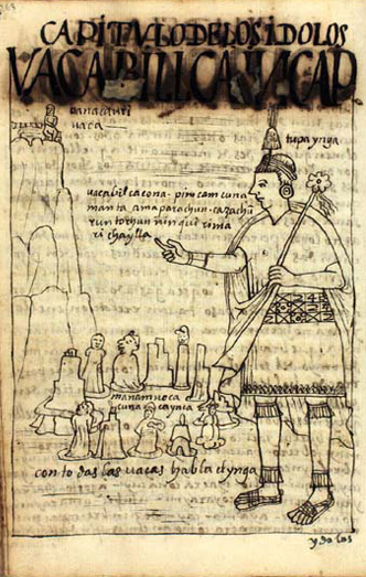 From the manuscript in the Royal Library, Copenhagen, Denmark